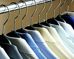 Dry Cleaning and Wet CleaningServices